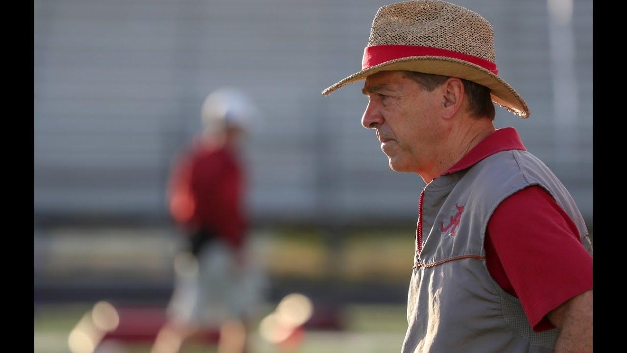 Impact of David Ballou and Dr. Matt Rhea for Alabama football | Bill O'Brien talk | QB discussion