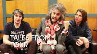 Tales from Tour: The Flaming Lips
