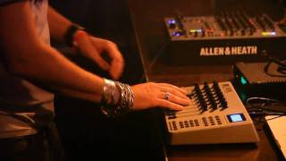 Paul Ritch, Gregor Tresher & Carlo Lio @ United Electronic Sound (UES Official Video), 19.02.2011.