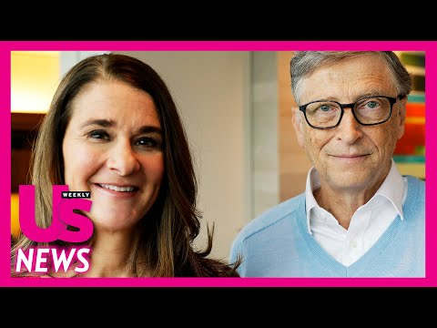 Bill and Melinda Gates Announce Divorce After 27 Years of Marriage!