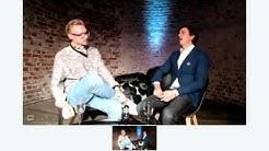 Helsinki Design Week Opening Night Hangout with Joel Roos, director at One Nordic Furniture