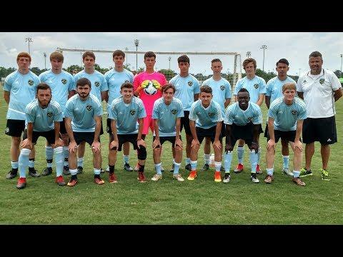 SAF V AFU State Cup