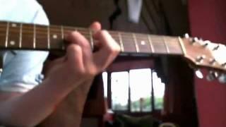 Rise Against - Prayer Of The Refugee - Guitar Tutorial