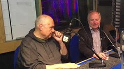 Fringe 2017 - Clive Anderson and Mike McShane