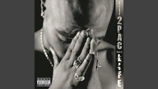 Thugz Mansion (2Pac Original/Acoustic) (Explicit)