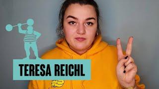 Teresa Reichl – Mein Geschlecht ist ein Schimpfwort