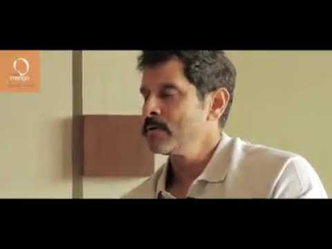 Chiyaan Vikram Talking About Mohanlal And...