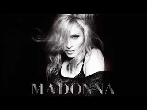 Madonna - Deep House Mix (2019) by Paul Williams DJ