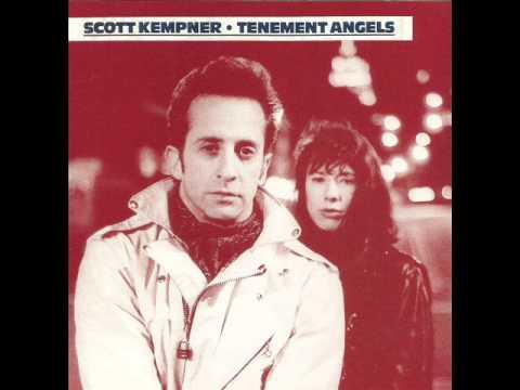 Scott Kempner - Bad Intent