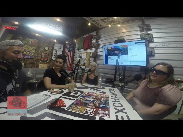 Know Huntsville - Inside Out Studio - Web Episode