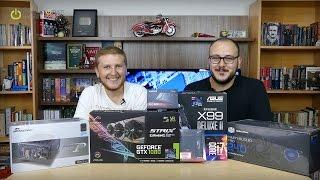 GTX 1080 Oyun ve İş Bilgisayarı Toplama Rehberi