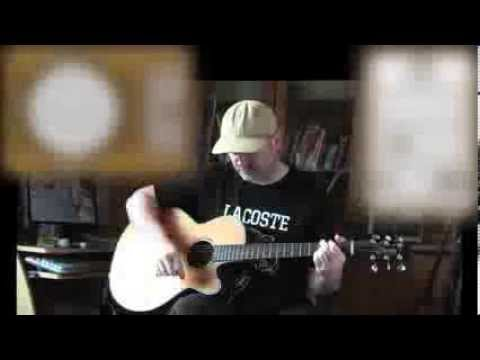 Home - Michael Buble - Acoustic Guitar Lesson