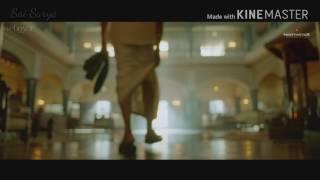 Katamarayudu teaser veeram version #Pawan Kalyan #shruthi Hassan #kishore pardhasani