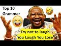 Patrick Obahiagbon Compilation - Try Not To Laugh Challenge