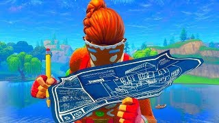 Ghost Issa's Settings Turned Me Into This... (Console/Fortnite BR)