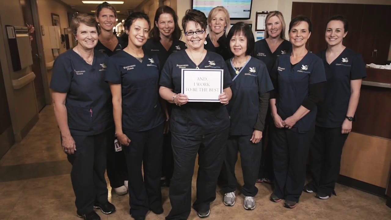 National Nurses Week honors those who serve others