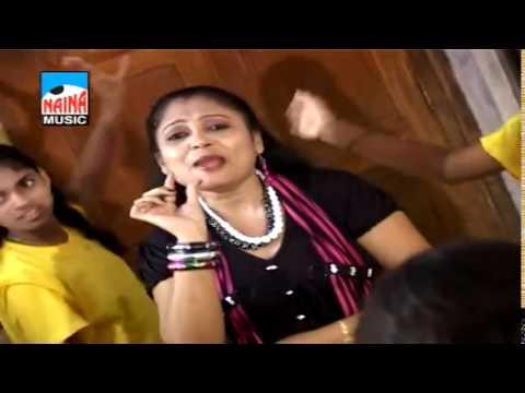 Shakti Tura Cha Jungi Samna - Kavita Shinde vs Eknath Mali -  Hyo Popat Ubhach Rahena