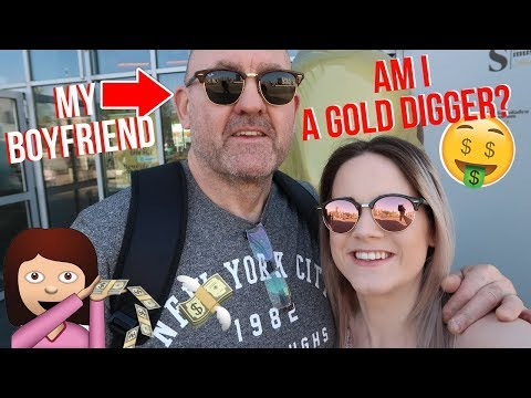 IS MY BOYFRIEND REALLY MY SUGAR DADDY? & GIVEAWAY *VLOGMAS DAY 13* Mp3