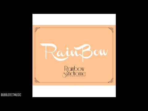 Rainbow (레인보우) - Cosmic Girl [1집 Rainbow Syndrome]