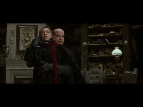 The League of Extraordinary Gentlemen - mistake thinking i need them to protect me