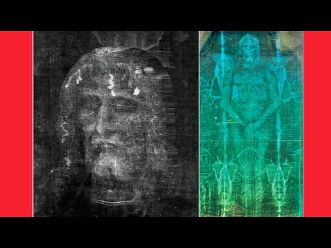 2018 UPDATE! SHROUD OF TURIN REVEALS SECRETS | STRANGE END TIMES SIGNS