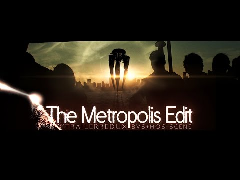 SPECIAL: The Metropolis Edit