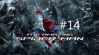 The Amazing Spider-Man Walkthrough Part 14: Chapter 5: To Smash A Spider Part 1