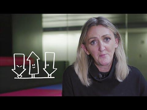 Joan Mulvihill on true start-up innovation