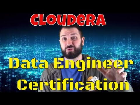 Should I Get Cloudera Data Engineer Certified?