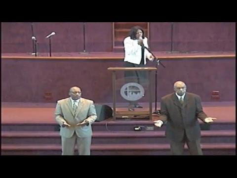 Sunday Morning - 5.6.18 - Elder John Wylie