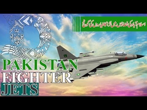 Fighter Jets-23 March Pakistan Day