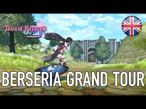 Tales of Berseria Youtube Video