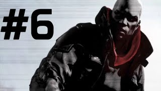 Prototype 2 Walkthrough / Gameplay Part 6 with Sp00n - The Hydra