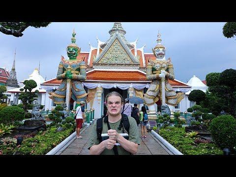 JEG TAGER TIL THAILAND MED 3 ANDRE YOUTUBERE - Reklame for Kilroy