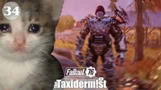 ¡Me arrebatan mi hogar! | Fallout 76