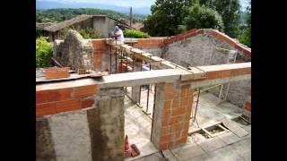 Construction Du Garage 1.wmv