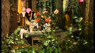 """""""Злая судьба"""", сказка. ЛенТВ, 1994 г."""