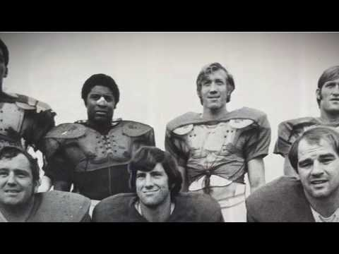 1972 U Of Tampa Spartans Football