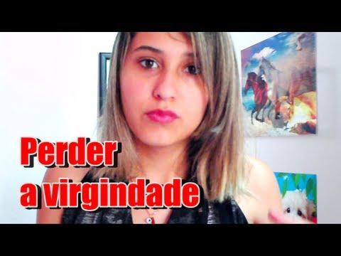 Videos perdendo a virgindade
