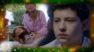 La Rosa de Guadalupe: Bruno es culpado por el asesinato de su hermanita | Muñequita...