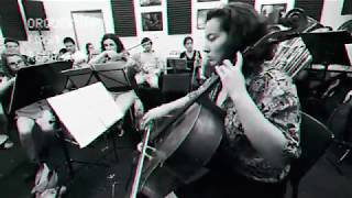 Godiva - Vagos Metal Fest Rehearsals with live orquestra