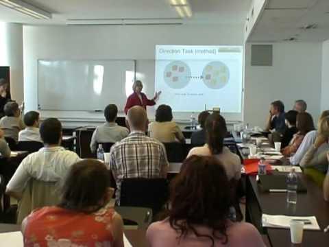 Susan Carey: Culture and cognitive development