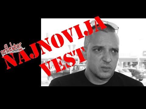 Priznanje : JeleI JE ODUZEO ŽIVOT  Danijel Ž. - Nije Zoran Marjanovic