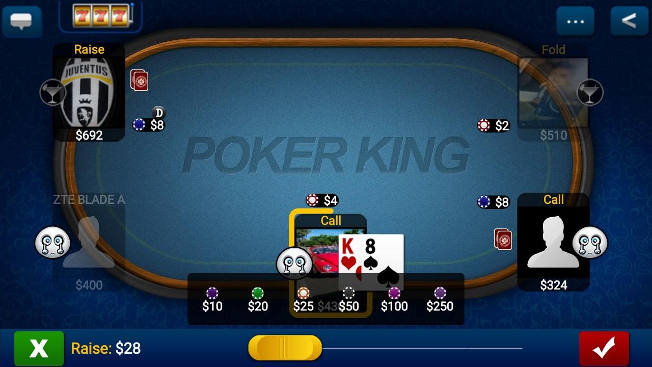 Geax Poker