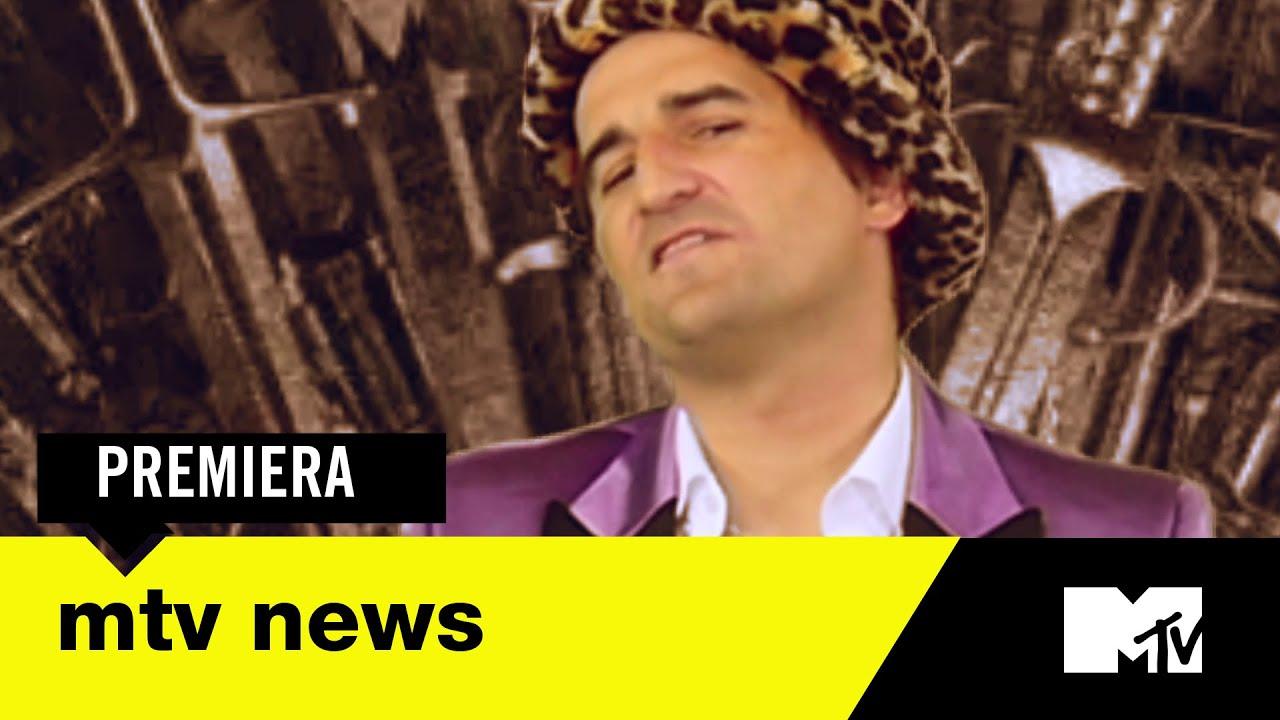Misiek Koterski #Hot16Challenge2 | MTV News