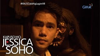 Kapuso Mo, Jessica Soho: Koleksyon, a film by Kenneth Lim Dagatan | Gabi ng Lagim VII