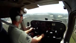 Flying the Pattern (Circuits) Bunbury (YBUN) First Solo Cross Country thumbnail