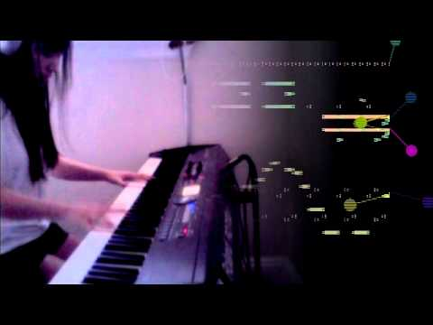 Sonic Colors - Planet Wisp Act 1 (Duet With Aivi Tran)