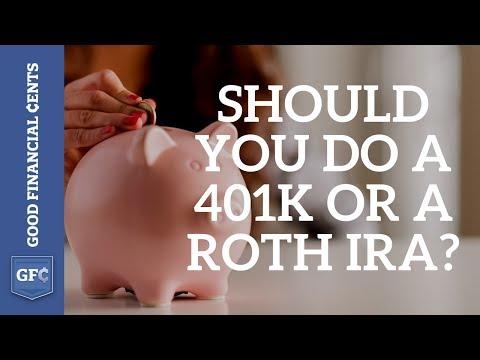 Ask Suze Where Should I Open A Roth Ira Doovi