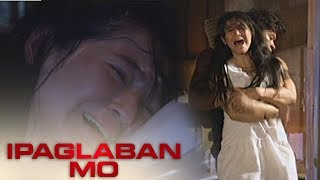 Ipaglaban Mo Alvin takes advantage on Marilyn